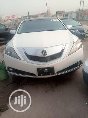 Acura ZDX 2010 Base AWD White | Cars for sale in Oyo State, Ibadan