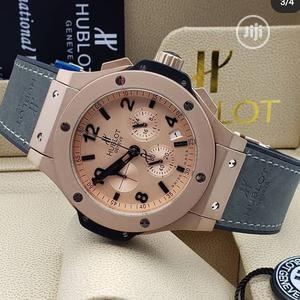 Hublot Wrist Watch   Watches for sale in Lagos State, Tarkwa Bay Island