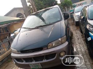 Hyundai H1 2000 Green | Buses & Microbuses for sale in Lagos State, Ikorodu