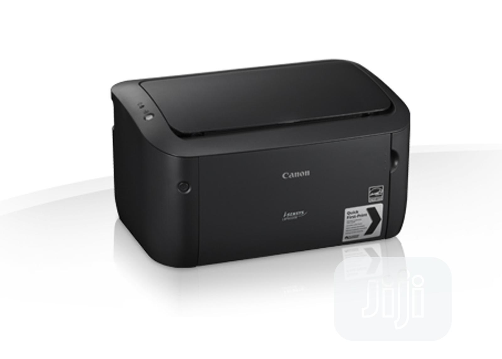 Canon I-Sensys Lbp6030b Printer   Printers & Scanners for sale in Lagos Island (Eko), Lagos State, Nigeria