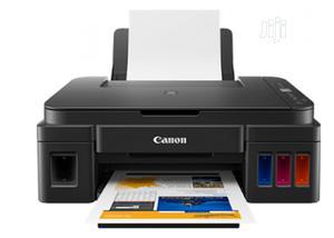 Canon Pixma G2411 | Printers & Scanners for sale in Lagos State, Lagos Island (Eko)