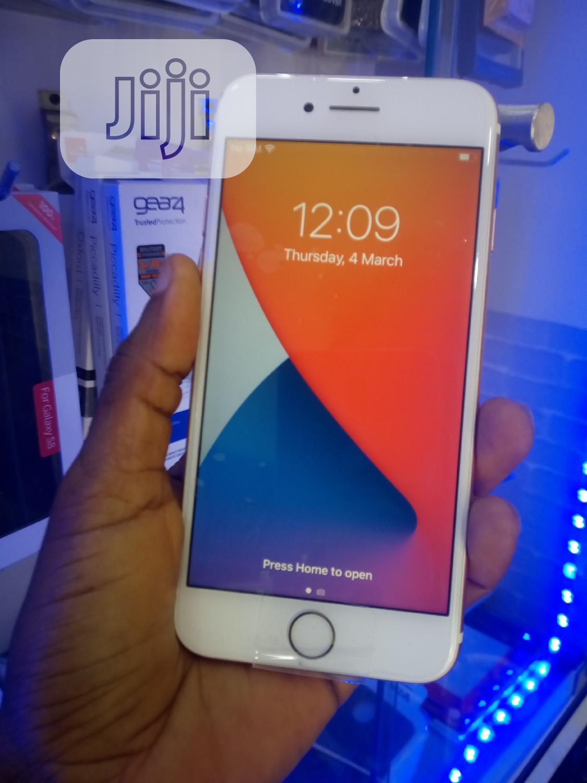 Apple iPhone 7 128 GB Gold