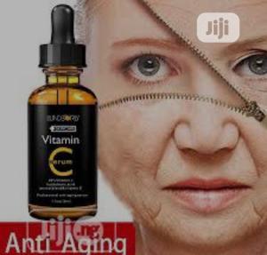Vitamin C Serum | Skin Care for sale in Lagos State, Ifako-Ijaiye