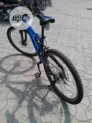 New Motorcycle 2020 Blue | Sports Equipment for sale in Lagos State, Ikeja
