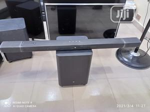 JBL Bar 5.1-Channel 4K Ultra HD Soundbar With Truewireless | Audio & Music Equipment for sale in Lagos State, Lekki