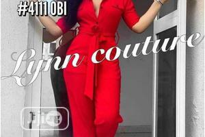 New Quality Female Jumpsuit | Clothing for sale in Lagos State, Alimosho
