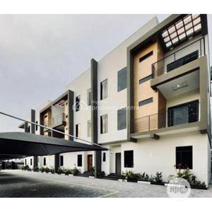 4 Bedrooms Terrace Duplex Lagos, Victoria Island | Houses & Apartments For Sale for sale in Lagos State, Victoria Island