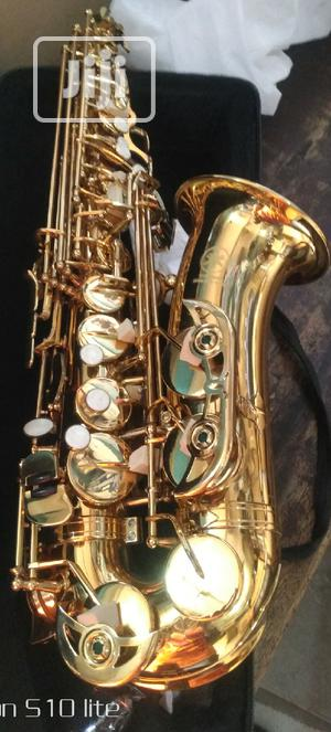 Alto Saxophone   Musical Instruments & Gear for sale in Lagos State, Lekki