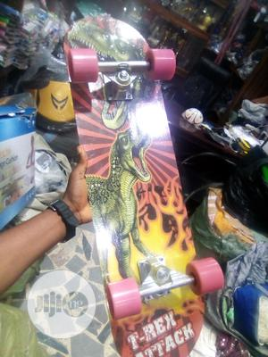 Professional Skateboard   Sports Equipment for sale in Lagos State, Surulere