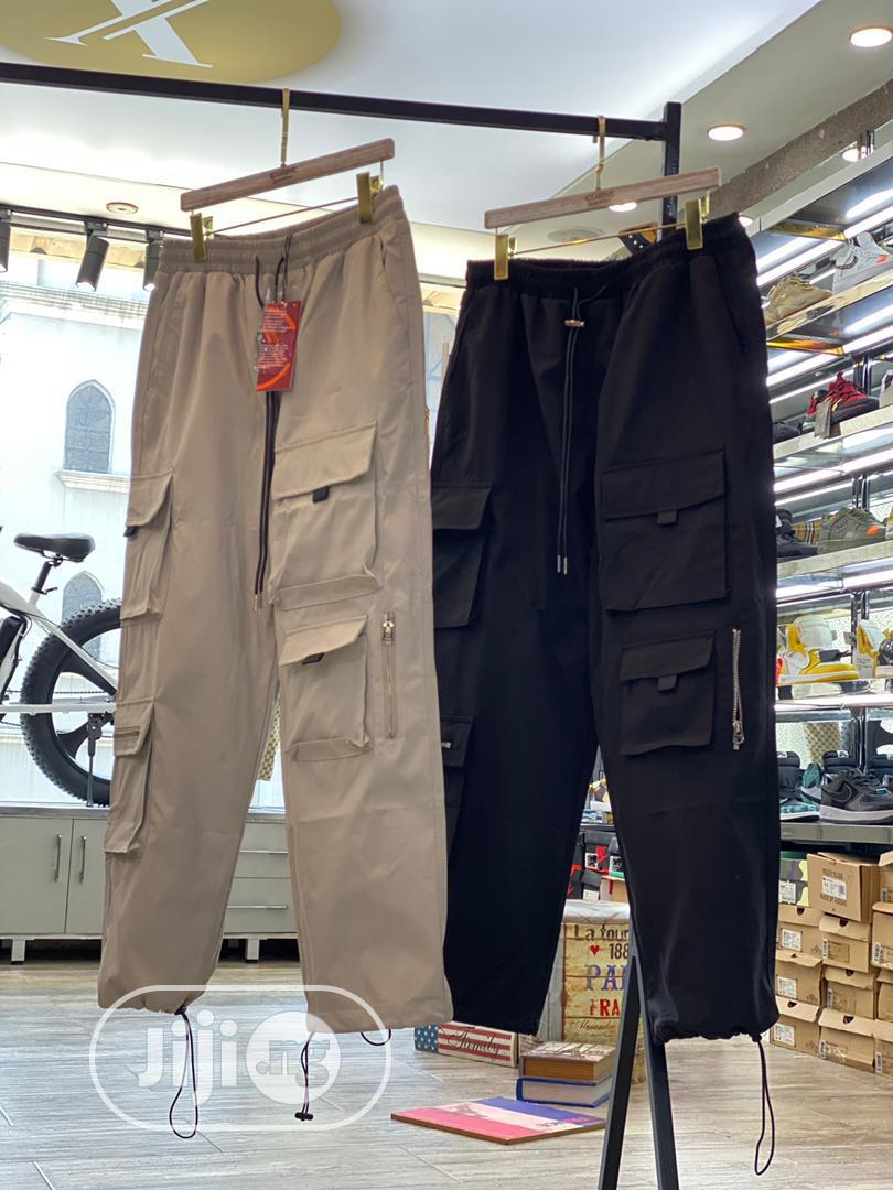 High Quality Cargo Pant for Men