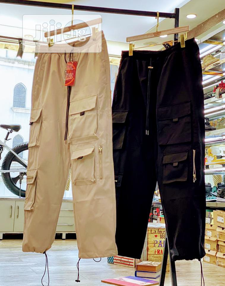 High Quality Cargo Pant for Men   Clothing for sale in Magodo, Lagos State, Nigeria