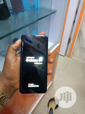 Samsung Galaxy S9 128 GB White   Mobile Phones for sale in Lagos State, Ikeja