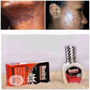 Mosidrol for Pimples, Razor Shave Bumps   Skin Care for sale in Lagos State, Ikeja