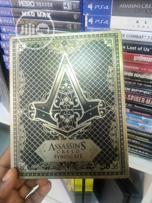 Assassin's Creed Syndicate | Video Games for sale in Abuja (FCT) State, Kubwa