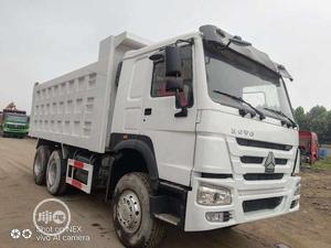 Foreign Used Sinotruck (Howo Truck) 2020 for Sale | Trucks & Trailers for sale in Lagos State, Ikeja