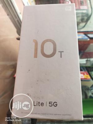 New Xiaomi Mi 10T Lite 5G 128GB Black   Mobile Phones for sale in Delta State, Warri