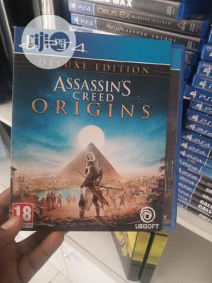 Assassin's Creed Origins | Video Games for sale in Abuja (FCT) State, Wuse 2