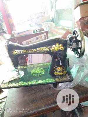 Two Lion Sewing Machine | Manufacturing Equipment for sale in Lagos State, Ojo