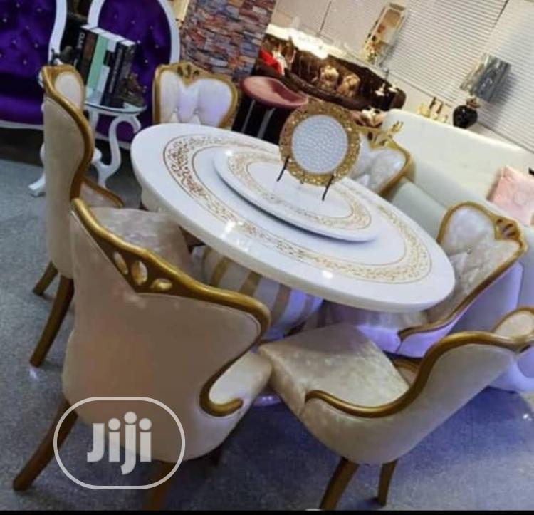 Archive: Quality Dining Table