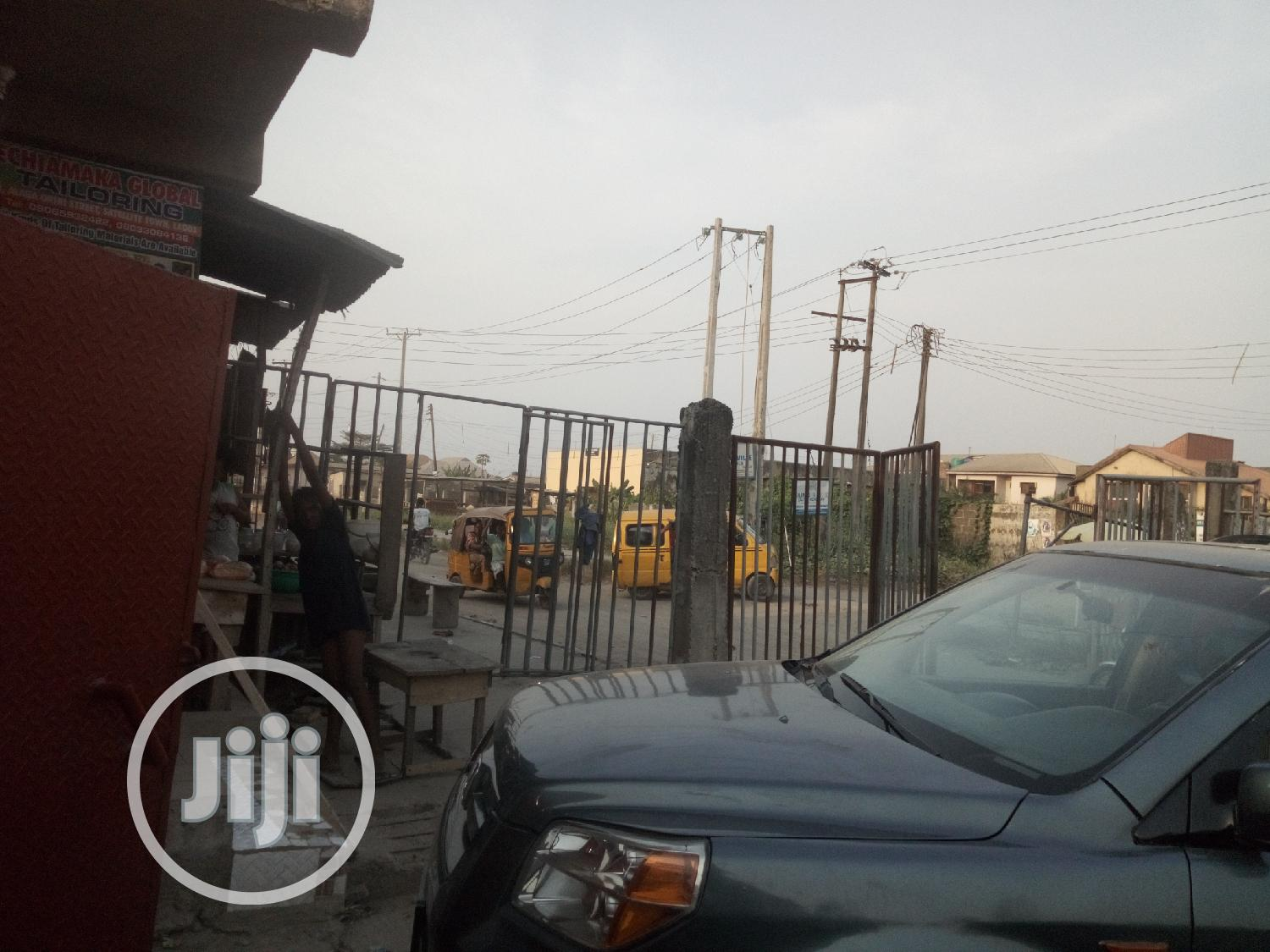 Archive: Ware House Space for Lease at Satellite Town on D Road
