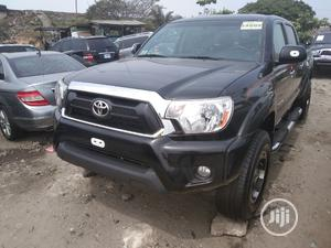 Toyota Tacoma 2014 Black | Cars for sale in Lagos State, Apapa