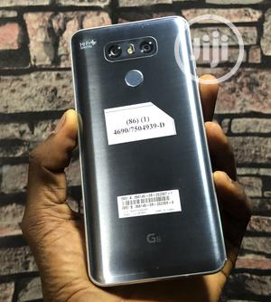 LG G6 64 GB Blue | Mobile Phones for sale in Lagos State, Ikeja