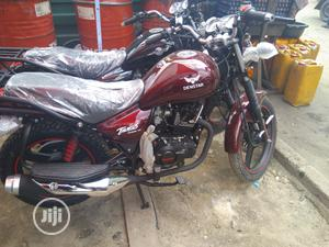 New Denstar Escape 2021 | Motorcycles & Scooters for sale in Lagos State, Yaba