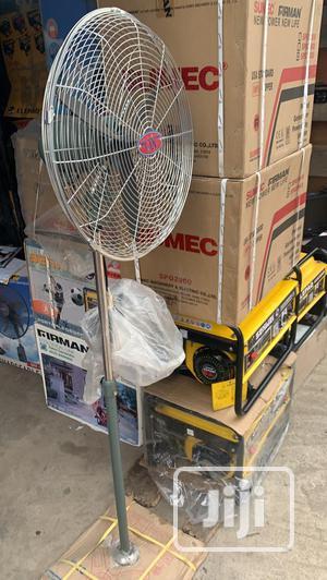 OX Industrial Fan   Home Appliances for sale in Lagos State, Ojodu