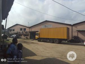 Warehouse on 2 Acres | Commercial Property For Sale for sale in Ikeja, Oregun