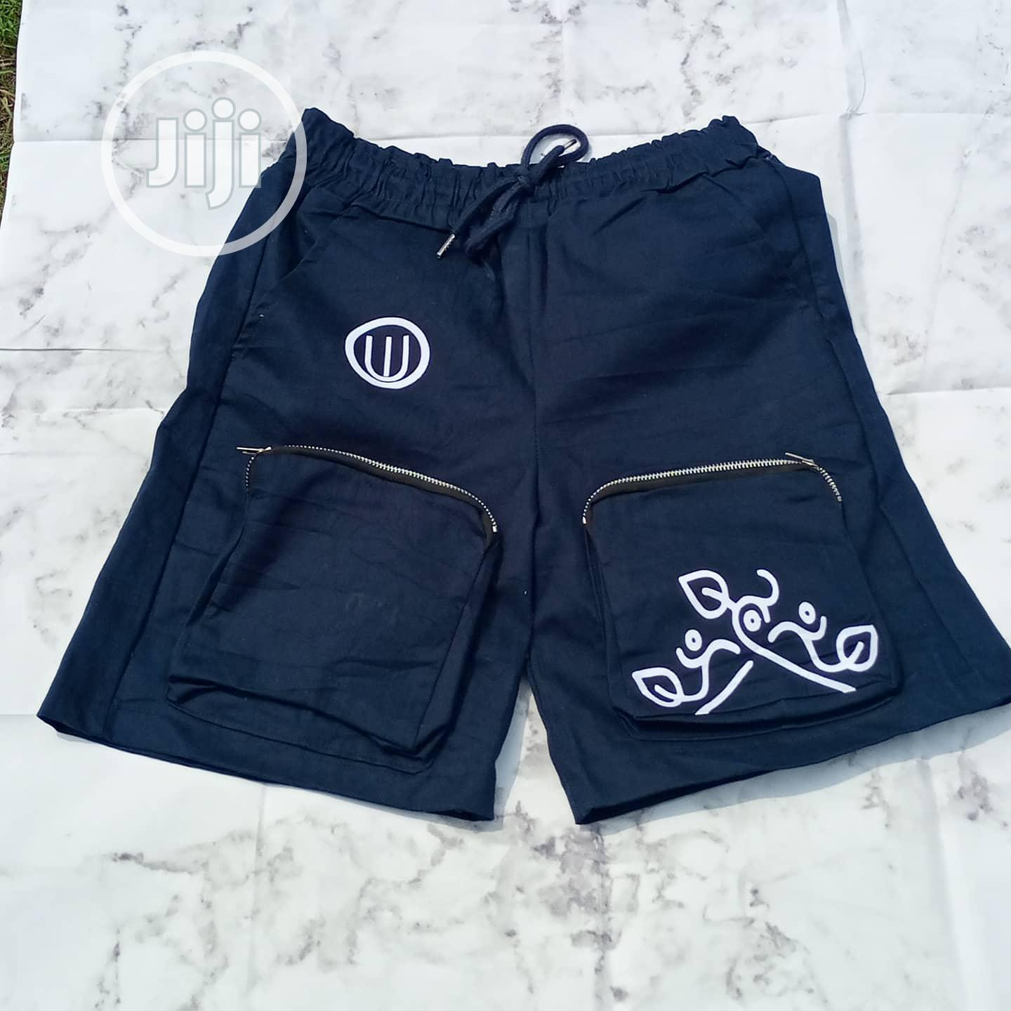 Oui Couture Shorts   Clothing for sale in Oshimili South, Delta State, Nigeria