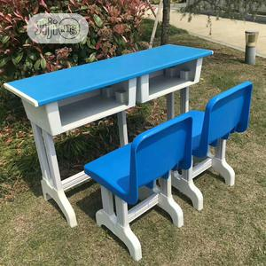 Children Double Chair and Table   Children's Furniture for sale in Lagos State, Yaba
