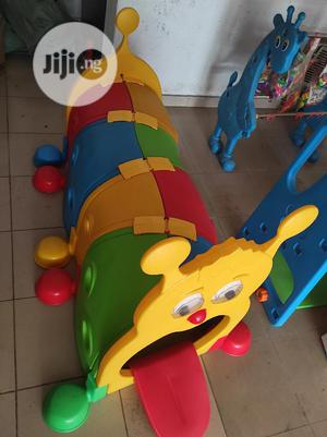 Play Tunnel Now in Stock | Toys for sale in Lagos State, Ikeja