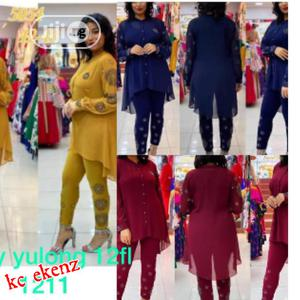 Quality Trouser and Top Wear for Ladies | Clothing for sale in Lagos State, Ikeja