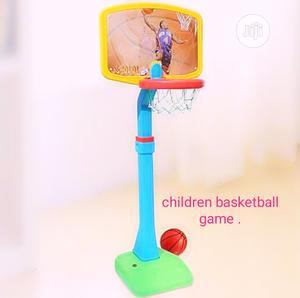 Children Basketball Game | Toys for sale in Lagos State, Lagos Island (Eko)