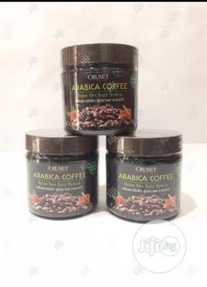 Arabica Coffeeoffee Scrub, Wholesale Sales   Skin Care for sale in Lagos State, Mushin