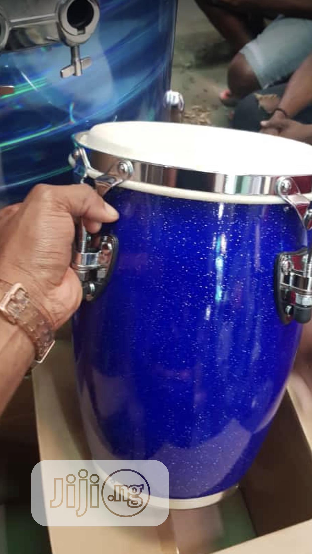Archive: Mini Conga Drum