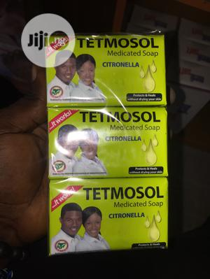 Tetmosol Tablet Soap by 12pics   Bath & Body for sale in Lagos State, Ojo