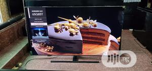 2020 Samsung QLED Smart TV 65inchs   TV & DVD Equipment for sale in Lagos State, Ojo