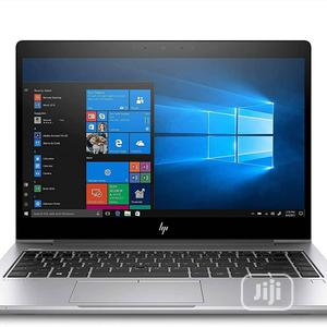 New Laptop HP EliteBook 840 8GB Intel Core I7 SSD 256GB   Laptops & Computers for sale in Lagos State, Ikeja