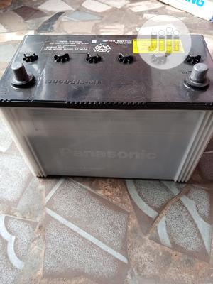 Panasonic 80ah | Vehicle Parts & Accessories for sale in Lagos State, Maryland