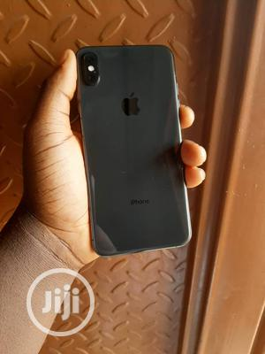 Apple iPhone XS Max 512 GB Black | Mobile Phones for sale in Delta State, Warri