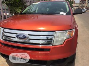 Ford Edge 2007 Orange | Cars for sale in Lagos State, Ikeja