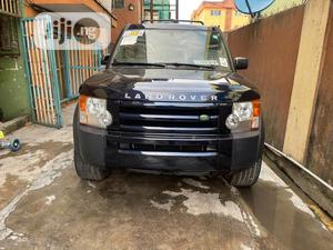 Land Rover LR3 2006 Black | Cars for sale in Lagos State, Ikeja