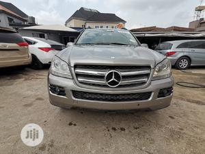 Mercedes-Benz GL Class 2006 Gray | Cars for sale in Lagos State, Ojodu