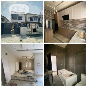 4 Bedroom Semi Detached Duplex With Bq At Lekki   Houses & Apartments For Sale for sale in Lekki, Ologolo