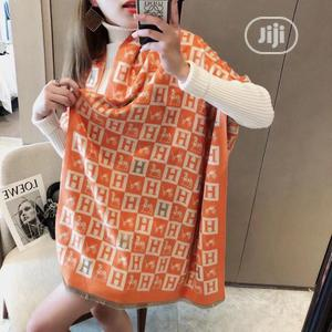 High Quality Hermes Scarf for Female | Clothing Accessories for sale in Lagos State, Magodo