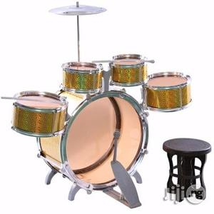 Jazz Drum Set For Children | Musical Instruments & Gear for sale in Lagos State, Ikoyi