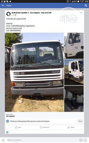 Leyland Daf 45 | Trucks & Trailers for sale in Kaduna State, Kaduna / Kaduna State