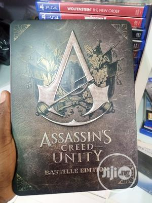 Assassin's Creed Unity | Video Games for sale in Abuja (FCT) State, Gwarinpa