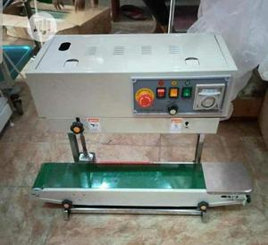 Continuous Band Sealing Machine | Restaurant & Catering Equipment for sale in Lagos State, Ojo